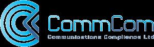 Communications Compliance Logo