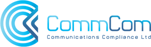 Communications Compliance Logo